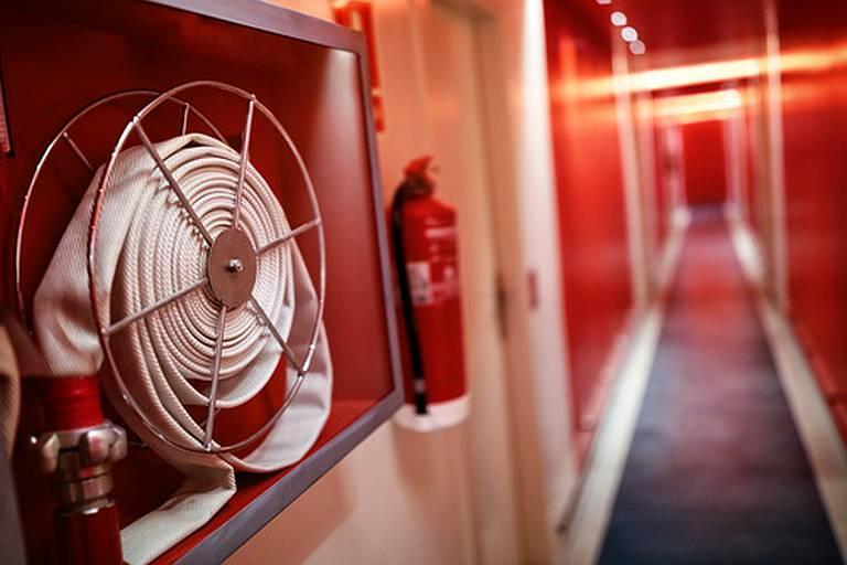 systemy sygnalizacji pożarowej białystok