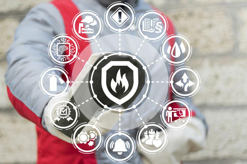 bogata oferta usług przeciwpożarowych w Białymstoku